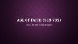 Age of Faith 12: The Muslim Eruption (Lesson 12/12)