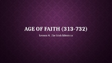 Age of Faith 4: The Irish Missions (Lesson 4/12)