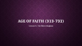 Age of Faith 6: The Merovingians (Lesson 6/12)