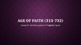 Age of Faith 8: Early Carolingians & Visigothic Spain (Les