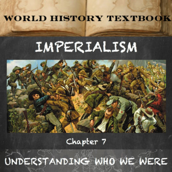 Age of Imperialism Textbook Chapter