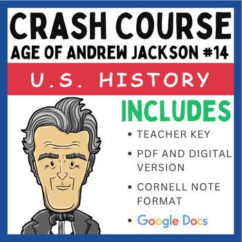 Crash Course: Age of Andrew Jackson #14