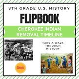 Age of Jackson Flipbook Activity