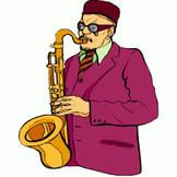 Age of Jazz  - Text and Exercise Sheets