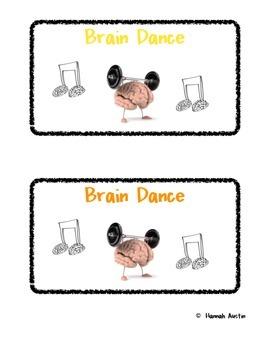 Agenda Cards Pack 2 for Music