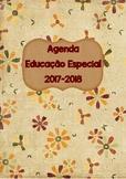 Agenda Educação Especial 2017/2018