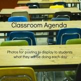 Agenda Pictures