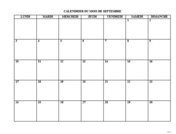 Agenda et Plan de leçon pour enseignant(e), French Immersion (#175)