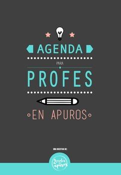 Agenda solidaria para profes en apuros (Spanish Teacher pl