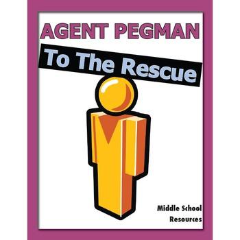 Agent Pegman Bundle **UPDATED**