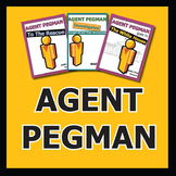 Agent Pegman Bundle **UPDATED**