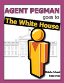 Agent Pegman goes to The White House