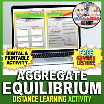 Aggregate Equilibrium Activity