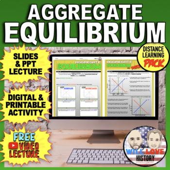 Aggregate Equilibrium Bundle