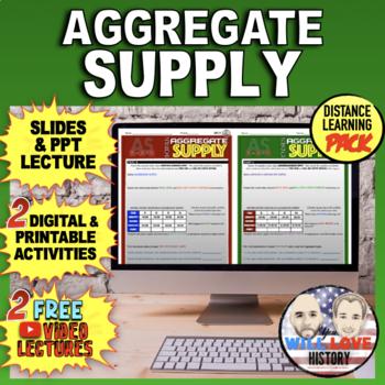 Aggregate Supply Bundle