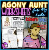 Agony Aunt Templates