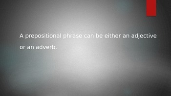 Agree or Disagree?  5 Phrase PowerPoint Review and Formative Assessment