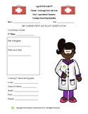 AgriSTEM Kids: Growing First Aid Kit Unit- Create Mosquito