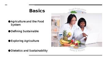 Agricultural Basics