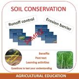 Agricultural Education / Hillside Ditch /SAMPLE