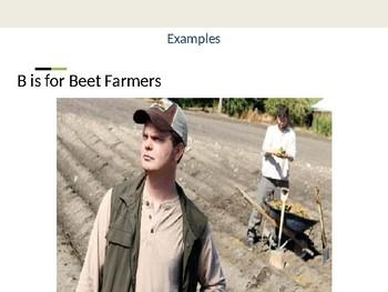 Agriculture - Bundle (Unit)
