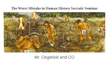 Agriculture: The Worst Mistake in Human History