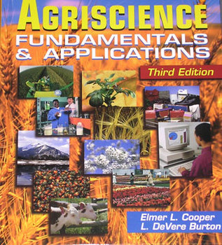 Agriscience Fundamentals & Applications 3rd Edition