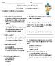 Ah, Music!  Comprehension and Vocabulary Test - Journeys