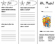 Ah Music Trifold - Storytown 2nd Grade Unit 4 Week 3
