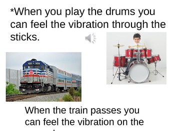 Ah, Music! Vocabulary