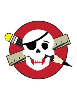 Ahoy Matey!  Pirate Theme