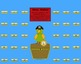 """Ahoy, Maties!"" Pirate & Parrot Themed SMART Board Attendance Activity w/ SOUND"
