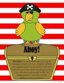 Ahoy! Oi vs. Oy