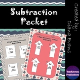 Ahoy Subtraction Bundle