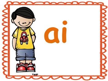 Ai Ay Click and Read