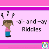 Ai and Ay Riddles