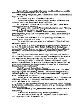 Aida Story