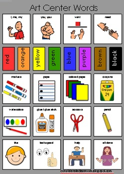 Aided Language Boards to Facilitate Communication During Preschool Playtime