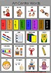 Aided Language Boards to Facilitate Communication During P