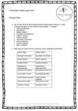 Aidiachtaí - Irish Grammar Activities