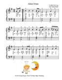 Aiken Drum (piano/vocal)