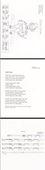 Aiken Drum Printables - Songs About Food