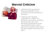 Aim: How do I apply a Marxist lens to Animal Farm?