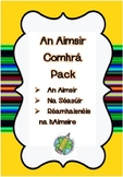 Aimsir Comhrá Pack