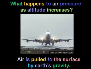 Air: Under Pressure 14.7psi (Lots of animations!!!)