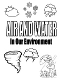 Air And Water Science Unit