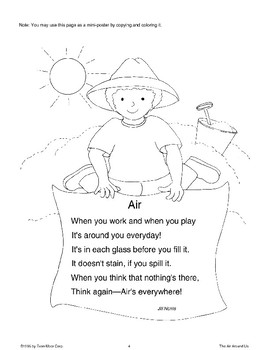 Air Is All Around Us