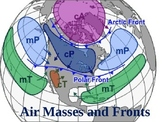 Air Masses and Fronts w/BONUS T-Storm and Severe Weather Forecasting PowerPoint