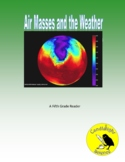 Air Masses and the Weather - Informational Text Reading Passage
