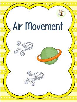 Air Movement: Weather